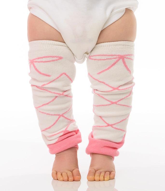 juDanzy Leg warmer.preppy girl 4pk.reg