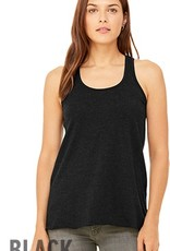 Bella Canvas Women's Flowy Racerback Tank - 8800