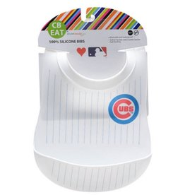 CHEWBEADS MLB BIB. CHICAGO CUBS