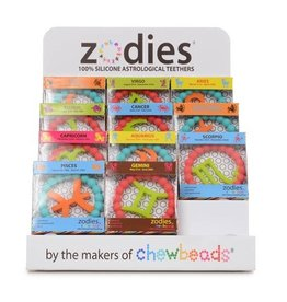 CHEWBEADS ZODIAC TEETHER