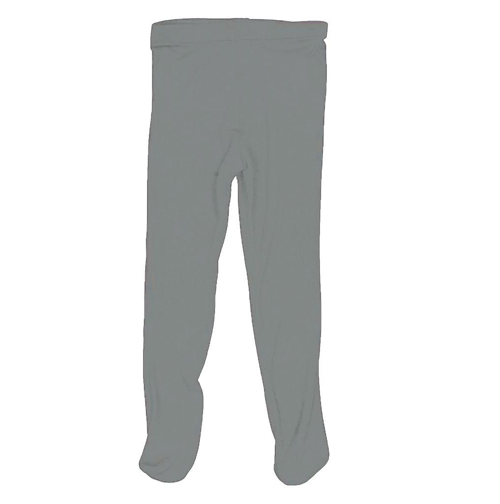 Kickee Pants Solid Girl Tights