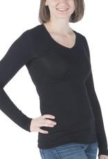 Kickee Pants Basic Women's Long Sleeve One Tee