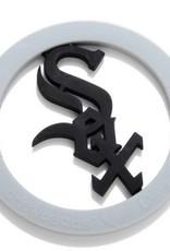 CHEWBEADS MLB GAMEDAY TEETHER. WHITE SOX