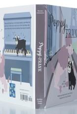 Kickee Pants Book (Poppy & Frank - One Size)