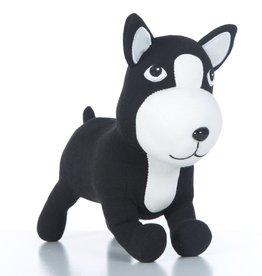 Kickee Pants Plush Toy (Frank the French Bulldog - One Size)