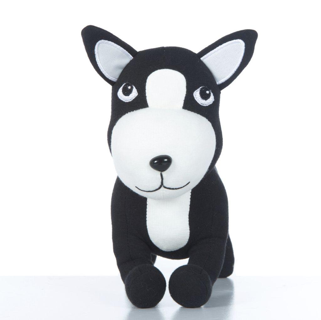 Kickee Pants Plush Toy (Frank the French Bulldog - One Size)
