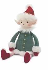 "JellyCat Leffy Elf Large 20"""