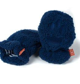 Magnificent Baby Smart Little Bears Blueberry Fleece
