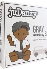 juDanzy Chambray 3-piece Set