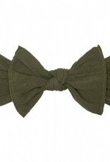 Baby Bling Knot (Army Green)
