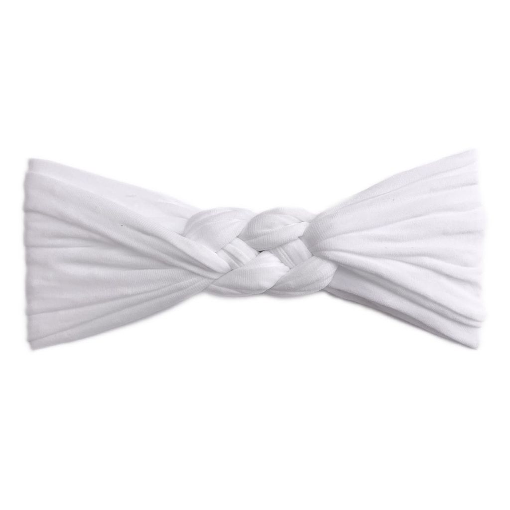 Baby Bling Sailor Knot (White Dot)