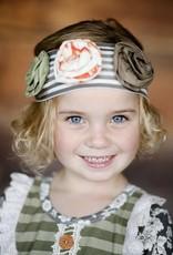 GiggleMoon Stripe Headband