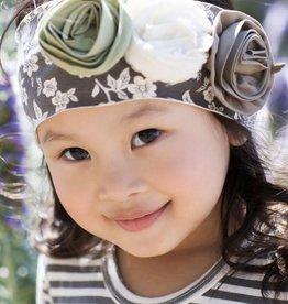 GiggleMoon Floral Headband
