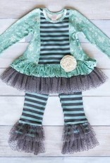 GiggleMoon Tutu Swing Set