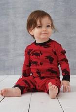 Hatley Moose on Red