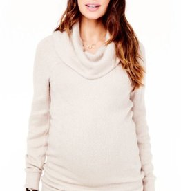 Ingrid & Isabel Cowl Neck Sweater Tunic
