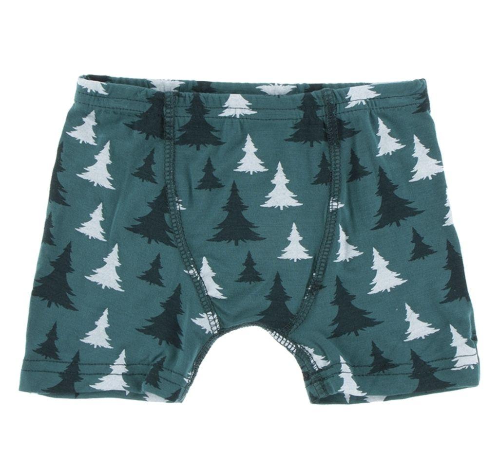 Kickee Pants Boxer Briefs (Set of 2)