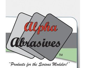 ALPHA PRECISION ABRASIVES