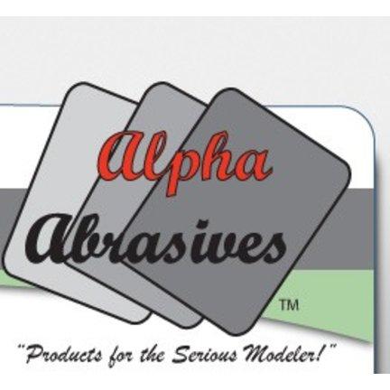 ALPHA PRECISION ABRASIVES