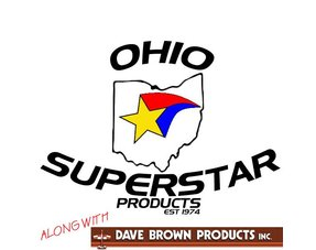 OHIO SUPERSTAR PRODUCTS