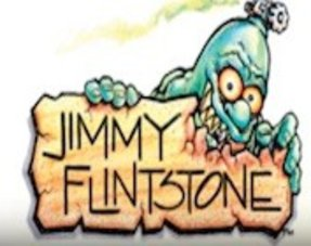 JIMMY FLINTSTONE