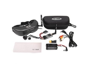FPV GEAR AND CAMERAS