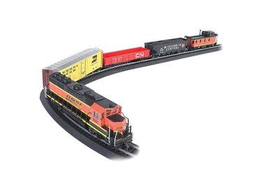 TRAIN SETS