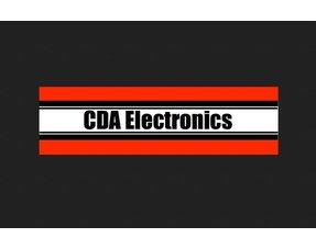 CDA ELECTRONICS
