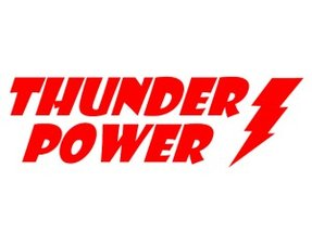 THUNDER POWER RC