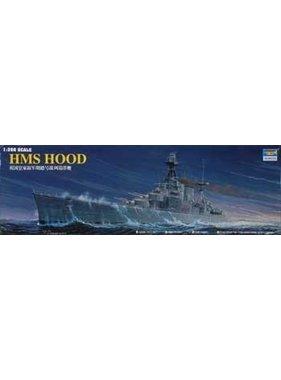 TRUMPETER TRUMPETER HMS HOOD 1/350