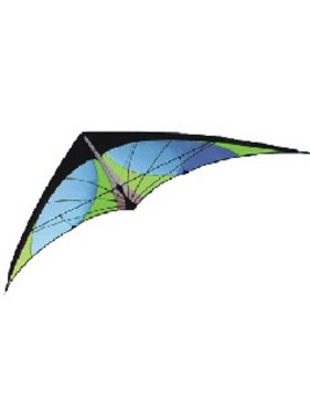 HAAK HIGH AS A KITE HAAK AIR RAIDER SPORTS KITE <br />