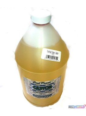 COOLPOWER COOL POWER OIL FORTIFIED CASTOR OIL 3.875lt