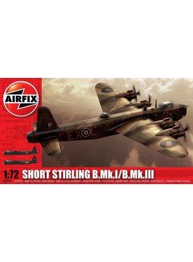 AIRFIX AIRFIX SHORT STIRLING B1/3 1/72 PLANE
