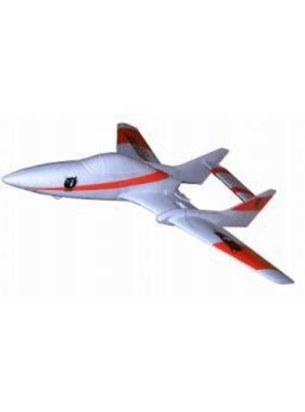 HY MODEL ACCESSORIES HY now $85.00 FOAM FLY-CAT WITH DUCTED FAN &amp; MOTOR<br />( OLD CODE HY280701DF )