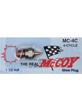 MCCOY McCOY 4 CYCLE GLOW PLUG MC-4C