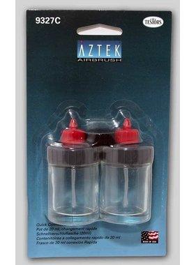 AZTEK AZTEK QUICK CONNECT 2/3OZ JAR