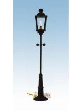 ARTESANIA ARTESANIA GARDEN LAMP BLACK