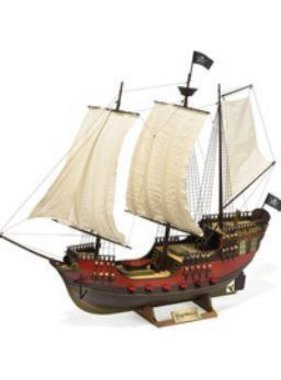 AQUACRAFT AQUACRAFT KINGS RANSOM PIRATE SHIP<br />
