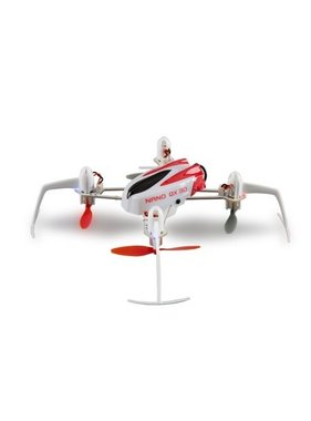 BLADE Blade Nano QX 3D Drone, RTF Mode 2