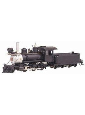 BACHMANN SPECTRUM *NARROW GAUGE ** 2-6-0 UNDECORATED * Steam Engine On30 Scale loco
