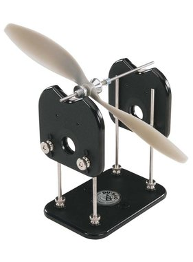 DUBRO DUBRO TRU-SPIN PROP BALANCER FULLY ADJUSTABLE FOR LARGE AND SMALL PROPS CAT NO 499