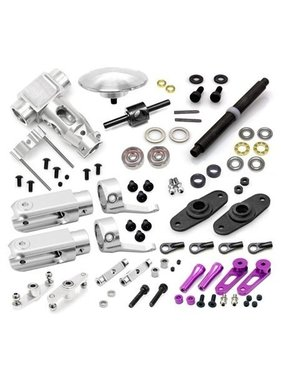 CENTURY HELI CENTURY SWIFT METAL RTR HEAD KIT