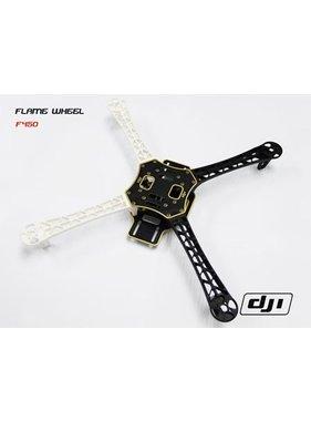 DJI DJI FLAME WHEEL F450 ELEGANT MULIT ROTOR AIR FRAME ONLY