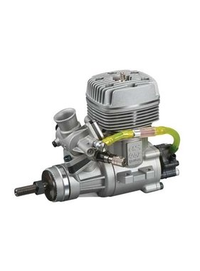 O.S. OS GGT10 10cc Gasoline/Glow Ignition Engine