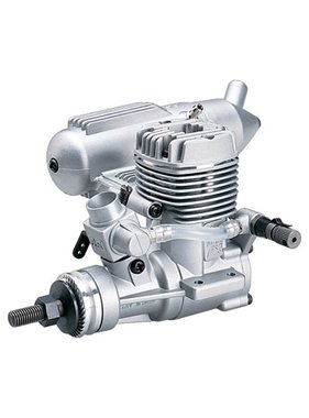 O.S. OS 25 FX ENGINE RADIO CONTROLLED 12660