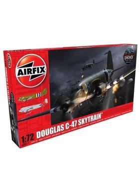 AIRFIX AIRFIX DOUGLAS C-47 SKYTRAIN 1/72 A08014
