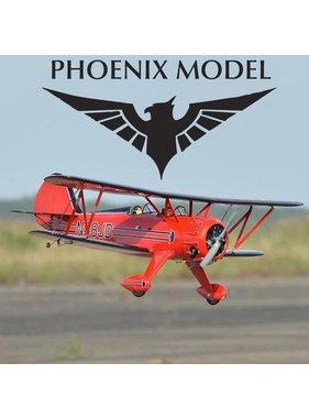 PHOENIX PHOENIX WACO YMF-5C FOR 15CC