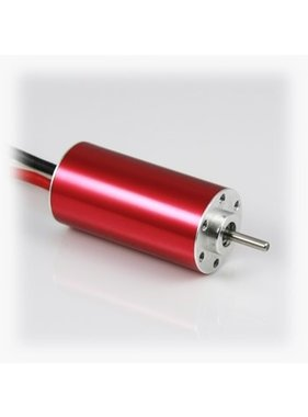 HY MODEL ACCESSORIES KEDA HY BRUSHLESS INRUNNER MOTOR B2040 4800 KV SUITS DUCTED FAN UNITS 2.23MM SHAFT