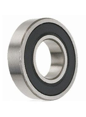 BEARINGS BEARING 1/4 x 3/16 x 1/8&quot; ( 2RS )<br />RUBBER SEALED