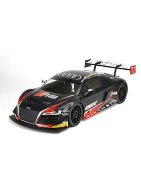 LOSI Losi Audi R8 LMS Ultra 1/6 RC, Brushless, 4wd, AVC Equipped RTR Touring Car requires batteries & charger(S)